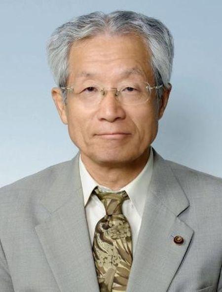 樱木琢磨为日本爱知县稻泽市议员