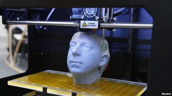 日本民间看好3D打印官方推45亿日元赞助计划