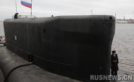 俄海军接装955型核潜艇将成海上战略核力量主力