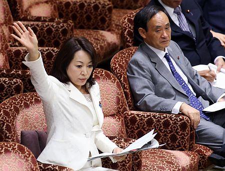 日内阁官员首次在国会称设第三机构监督秘密指定