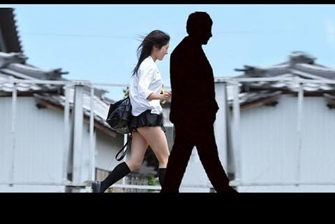 东京地区13名未成年少女涉嫌提供按摩服务被捕