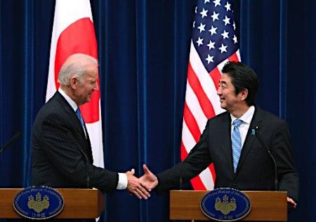 日媒称日本担忧美国只当日中调解人