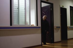 宁波海曙区推出多项举措,为失独老人服务,当地失独养老院已经开张两个月,现有16位老人入住。