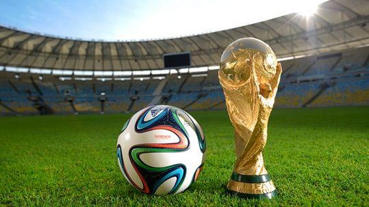 巴西世界杯官方用球公布名称来自民间俚语(图)