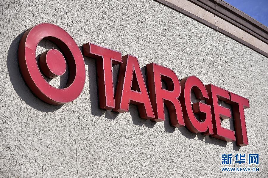 (国际)(1)美国第二大超市4000万顾客银行卡资料被盗