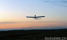 俄国防部采购34架国产无人机 耗资超过1亿卢布