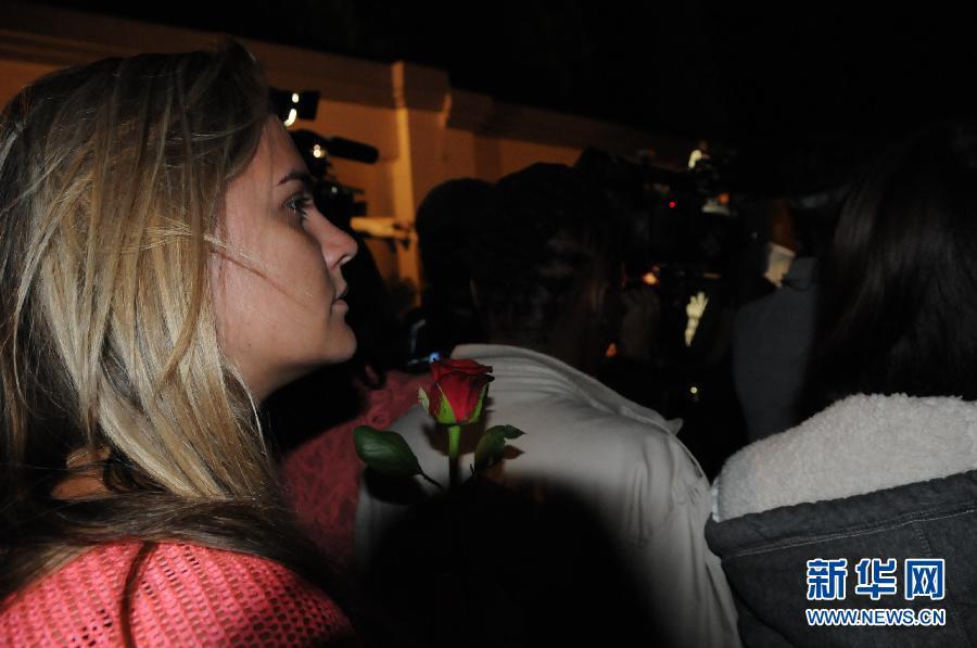 (国际)(3)南非前总统曼德拉去世