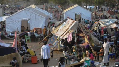 奥巴马就南苏丹局势调高调门:将采取进一步行动