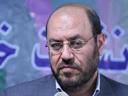 伊朗防长回击美国对海湾售武准备应对任何威胁