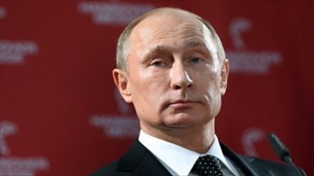 """普京称""""新苏联""""就绪 预计2015年将成立"""