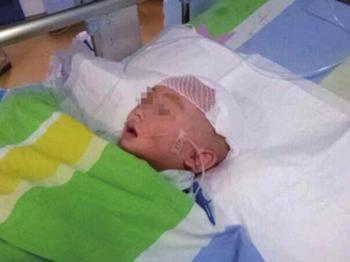 重庆摔婴女童亲人几乎全消失