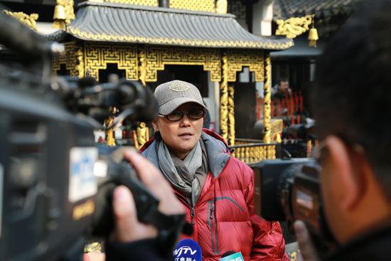 李少红证实中国版《继承者们》将拍。
