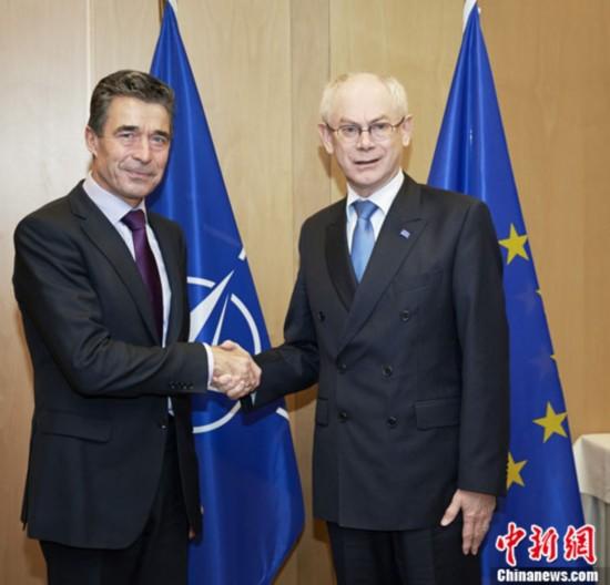 欧盟峰会讨论防务政策支持各成员国研发无人机