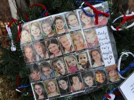美国将公布康州枪击案警方调查报道长达数千页