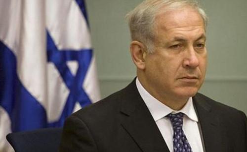 """以色列总理担心巴以新和平协定会导致""""冷和平"""""""