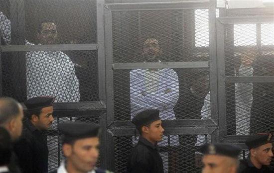联合国呼吁埃及释放三名反穆巴拉克活动领导人