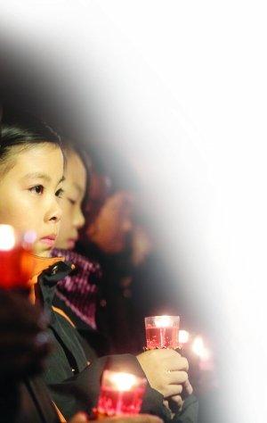 四名抗日老兵致歉:对不起 当年我们没守住南京