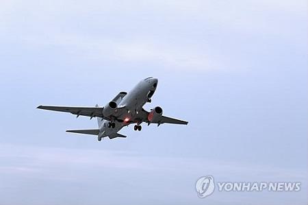 韩国防空识别区扩大方案15日生效出动军机巡逻