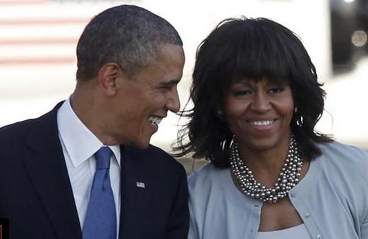 奥巴马夫妇邀美国妈妈访白宫宣传医改政策(图)