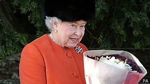 英女王收礼清单:巧克力城堡甲壳虫宝石在列
