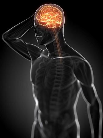 研究:常熬夜对大脑伤害大恐患帕金森等病症
