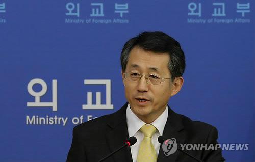 韩国政府谴责日本总务相参拜靖国神社(图)