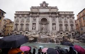 """日本扒手在意大利作案遭捕被称""""地铁忍者"""""""