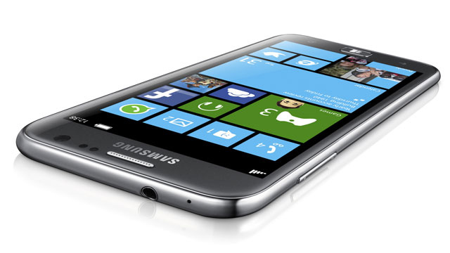 Samsung May Start Making High-End Windows Phone Handsets Again
