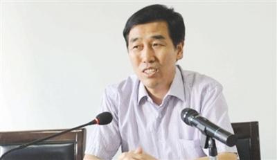 """陕西省委党校一副校长被曝""""不雅照""""警方调查"""