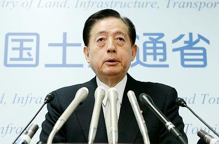 日本国土交通省处分JR北海道公司系近年第2次