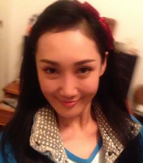 韩磊小娇妻