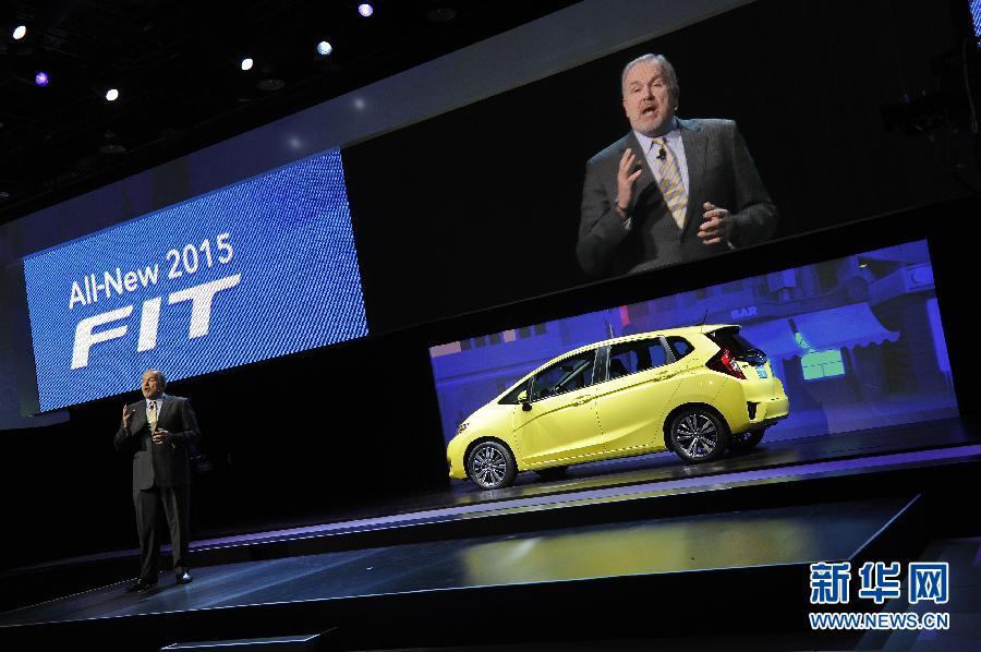 (国际)(4)北美国际车展新车盘点