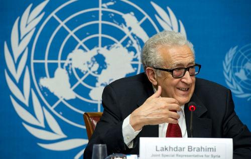 叙利亚政府与反对派就释放相关人员达成一致