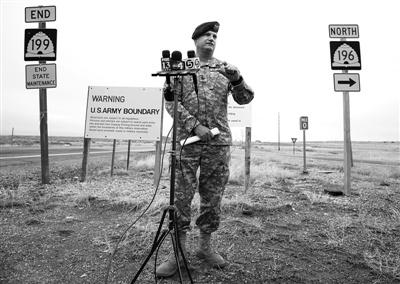 美国生物武器研究揭秘:曾在本土试验殃及国民