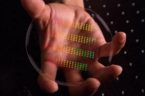 美专家称新型纳米材料或让电脑芯片告别硅时代