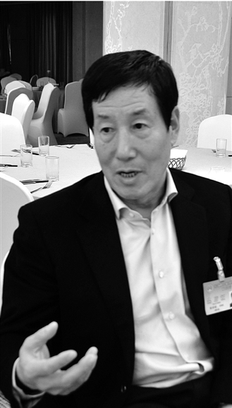 省人大代表陈妙林