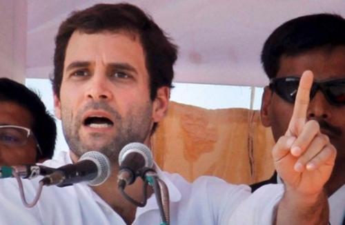 印度甘地家族传人称若其政党胜选他愿出任总理