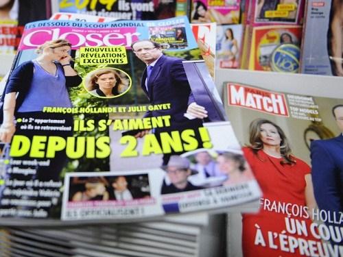 法国人本多情?调查称超半数法国男性承认出轨