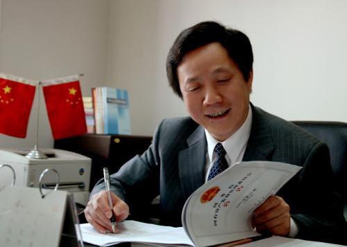 湖北国资委副主任鲁力军涉严重违纪被立案调查