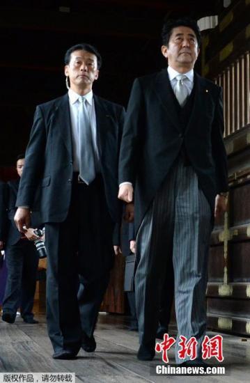 美国国务院:鼓励日本以友好方式解决历史关切