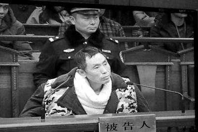 上海6.22枪案被告辩称激情杀人愿受罚盼快审快判