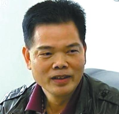 广东清远一环保局长被免曾声称分分钟搞垮一间厂