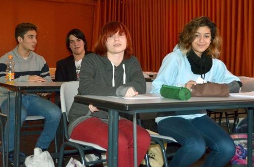 日媒称以色列高中生因喜爱日本动漫掀起日语热