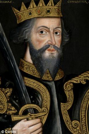 男子长相神似英国国王自称是其后代(组图)(3)