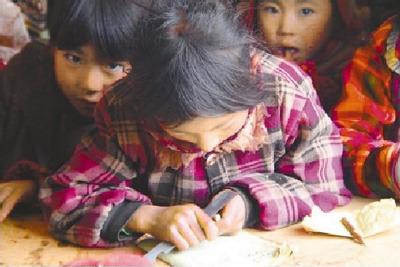 深圳童工被送回老家求记者别拍怕再打工没人要