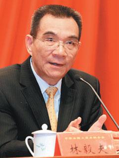 """林毅夫""""投敌叛逃案"""":金门检方接续发布通缉"""