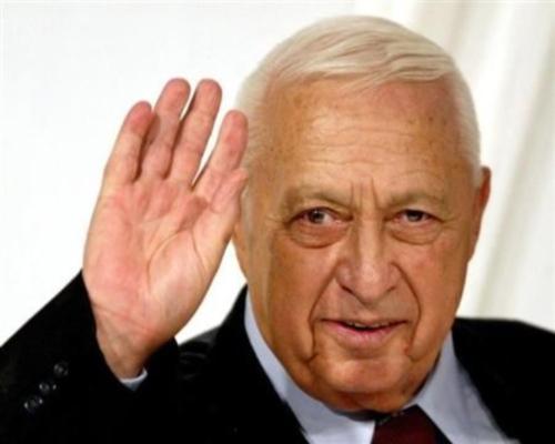 以色列前总理沙龙病情严重恶化出现肾衰竭症状