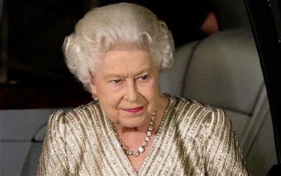 英国王室财务状况告急备用资金仅剩100万英镑