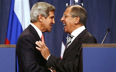 伊朗被曝与俄秘密协商石油换商品美国严重关切