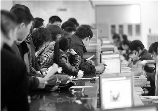传3月1日杭州限牌 治堵办再表态称未听说